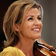ROYAL CONCERTGEBOUW ORCHESTRA - ANDRIS NELSONS, conductor - ANNE-SOPHIE MUTTER, violin
